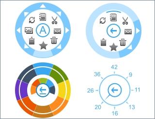 Perpetuum UI Controls for Windows 8 – (Windows Apps) — AppAgg